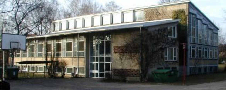 Turnhalle der Neuwiesenschule